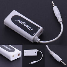 Flanger FC-21 Guitar Bass Adapter Connector Converter to iPhone Android Phone