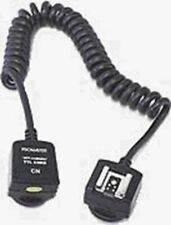 ProMaster Deluxe Off-Camera TTL Cord for Canon
