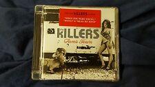 THE KILLERS - SAM'S TOWN . CD