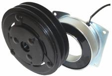 York Compressor Clutch 2 Groove 152mm 12v Pt 4008 Ca 309b