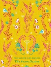 Secret Garden  (NoDust) by Frances Hodgson Burnett