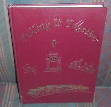 NORTHVIEW HIGH SCHOOL-1984 Yearbook-Sylvania, Ohio  , Toledo
