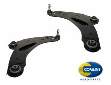 FRONT LOWER CONTROL ARM WISHBONE KIT FOR NISSAN OPEL RENAULT VAUXHALL 2.5 CDTI