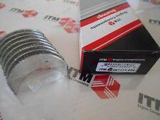 Rod Bearing Set Fits Datsun Nissan L16 L18 - L20B - Z20 - Z22 - Z24 - .020 under