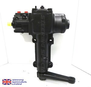 Range Rover P38 1994 to 2002 V8 Steering Box with £50 Cash Back