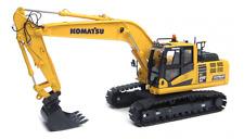 UNIVERSAL HOBBIES KOMATSU PC210LCi-10 INTELLIGENT MACHINE CONTROL 1:50  8104