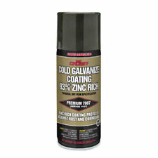 New listing Aervoe 7007 13-Oz 93% Zinc-Rich Coating Cold Galvanizing Compound-Spray Can