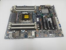 HP  618263-001 619557-001 Z420 Workstation motherboard, LGA 2011, ATX