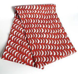 African Cotton Print Fabrics Ankara Wax Beautiful Colours 1 Yard to 6 Yards