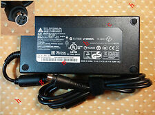 New Original OEM Delta 230W AC Adapter for MSI GT80 2QE(TITAN)-047US,ADP-230EB T