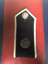 coldstream guards Sergents Tunic Epaulet