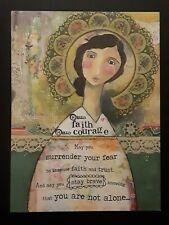 Comfort Card