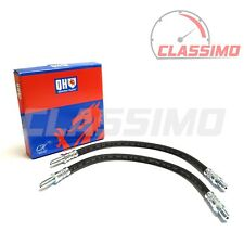 Front Brake Flexi Hose Pair for TRIUMPH STAG & 2000 / 2500 - 1970 to 1977 - QH
