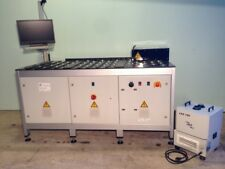 InSystem Laserbeschriftung  Beschriftungslaser für PV Module / Glas