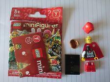 Lego Minifigures Series 7 8831 Grandma Visitor