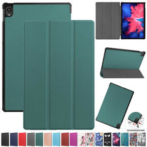 Case For Lenovo Tab 11 Pro TB-J706F /J606F Premium Smart PU Leather Folio Cover