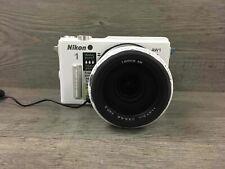 New listing Nikon 1 Aw1 Under Water Mirrorless Camera