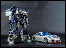 Transformers c GT-4 Autobot JAZZ J4ZZ MP Action figure New instock