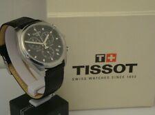 Tissot PR100 Chronograph. Gents Swiss watch. T101.417A. RRP £340. New battery.