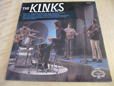 The Kinks, Same, UK, Top Zustand!!!