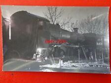 PHOTO  GWR LOCO IN SCRAP YARD
