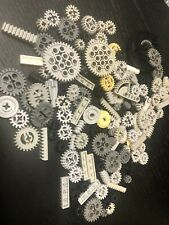 LEGO lot of 150 Technic Gears as pictured lot H556