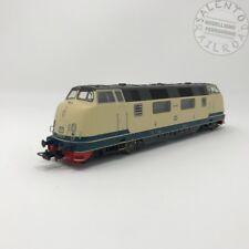"PIKO EXPERT 97731 locomotiva diesel V220 045-9  FP ""Ferrovie Padane"" (ex DB) ann"