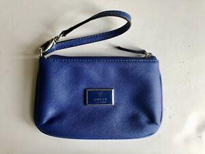 GUESS Royal Blue Wristlet/Wallet