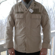 RAID Modified Khaki Tan jacket coat DCU BDU SF NSW SEAL DEVGRU CAG LONE SURVIVOR