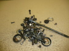 2005 YAMAHA R1 MISC NUTS BOLTS
