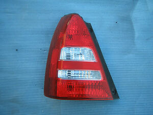 SUBARU FORESTER REAR TAILLIGHT TAIL LAMP FACTORY OEM 2004 2005