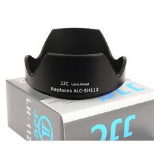 JJC Sonnenblende Gegenlichtblende Lens Hood passt zu SONY 16mm F2,8 (ALC-SH112)