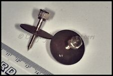Pair of Small Vienna Clock Wall Stabilisers Clockmakers Repair Service Parts