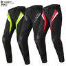 Motorcycle Armour Trousers Motorbike Padded Pants Detachable Knee Pads/Slider