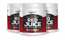 Organifi Red Juice - Organic Superfood Supplement Powder (30servings)