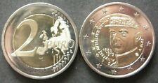 Slowakije 2 euro munt 2019 Milan Rastislan Stefanik UNC