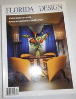 Florida Design Magazine A South Beach Retreat Vol.5 No.2 101714R