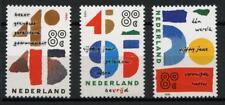 Nederland 1643-1645 Bevrijding etc 1995  MNH Postfris