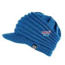 woman man Winter Visor Beanie Knit Hat Cap Crochet Men Women Ski Warm