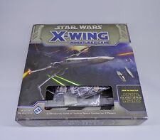 Star Wars XWING Miniatures Game