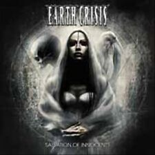 Salvation of Innocents [Limited Edition] by Earth Crisis (Vinyl, Mar-2014,...