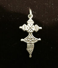 Piccola -CROCE TUAREG -CROCE BERBERA-in argento 925 Sterling silver