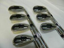 Brand New RH Wilson Staff D350 Iron set 5-GW Irons - Regular flex steel d-350
