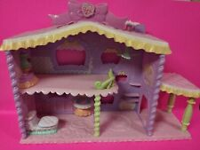 2008 My Little Pony Music & Lights Play House