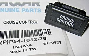 ~NEW PACCAR KENWORTH CRUISE CONTROL DASH INSERT INDICATOR LAMP ID~ P54-1032-79