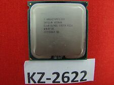 Intel Xeon 5160 Losas 3GHz/ 4mb/1333mhz zócalo/Socket 771 Dual Core CPU #kz-2622