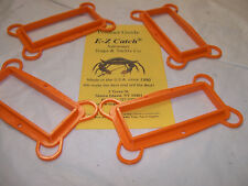 4 Pk. Turtle Reduction Devices / Turtle Excluder for Crab Pots & Crab Traps USA