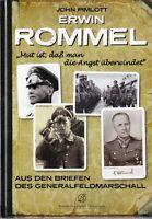 Erwin Rommel - Briefen Generalfeldmarschall Wüstenfuchs DAK Wehrmacht II.WK 2011