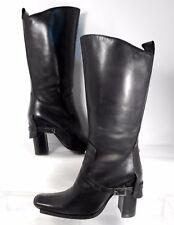 OBELINE Tall  boots cuff Sz.35/ 5