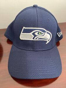 NFL Baseball Cap Seattle Seahawks Cap New Era 39Thirty